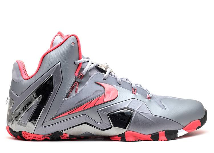 LeBron 11 Elite 'Team'