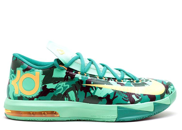 KD 6 'Easter'