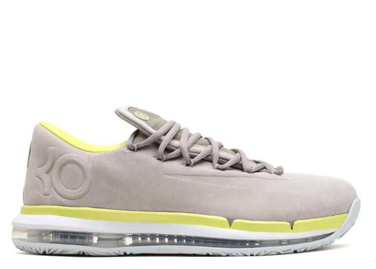 Fragment Design x KD 6 Elite Premium 'Chino'
