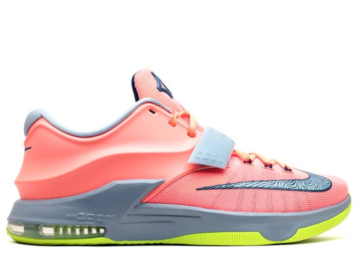 KD 7 '35,000 Degrees'