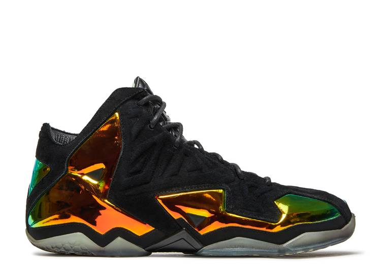 LeBron 11 EXT QS 'Kings Crown'