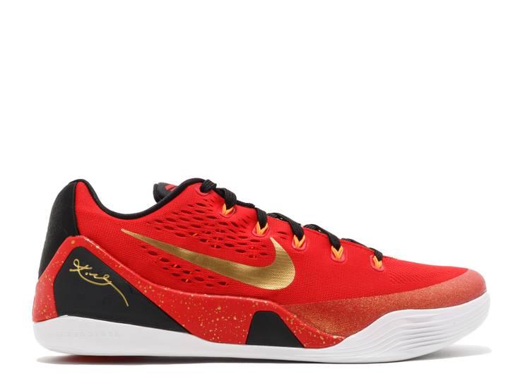 Kobe 9 'China'