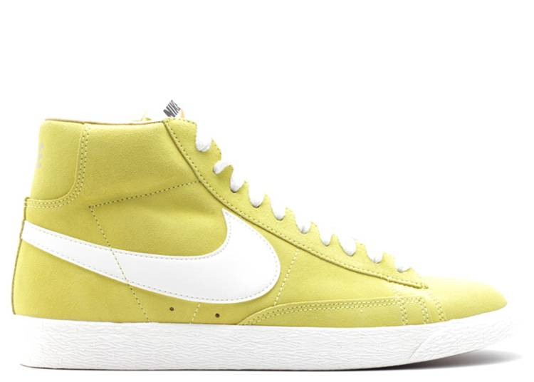 Blazer High Premium Retro Sde
