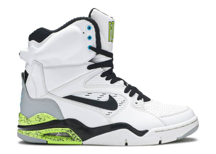 Air Command Force 'Billy Hoyle'
