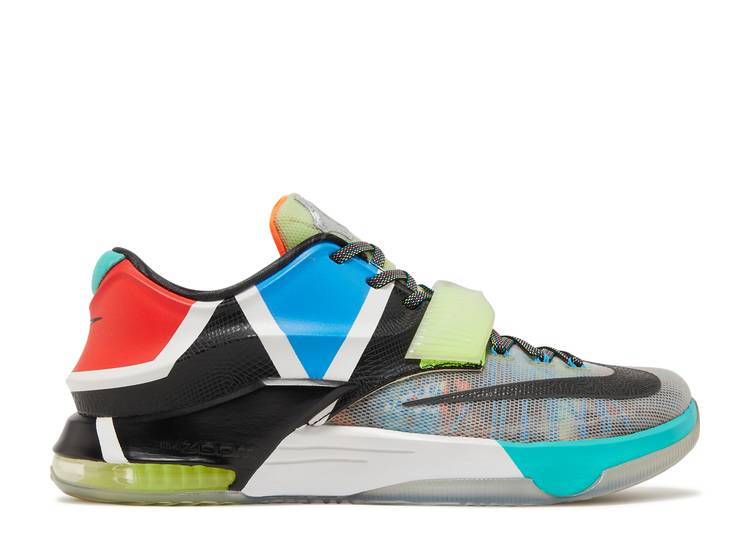 KD 7 'What The KD'