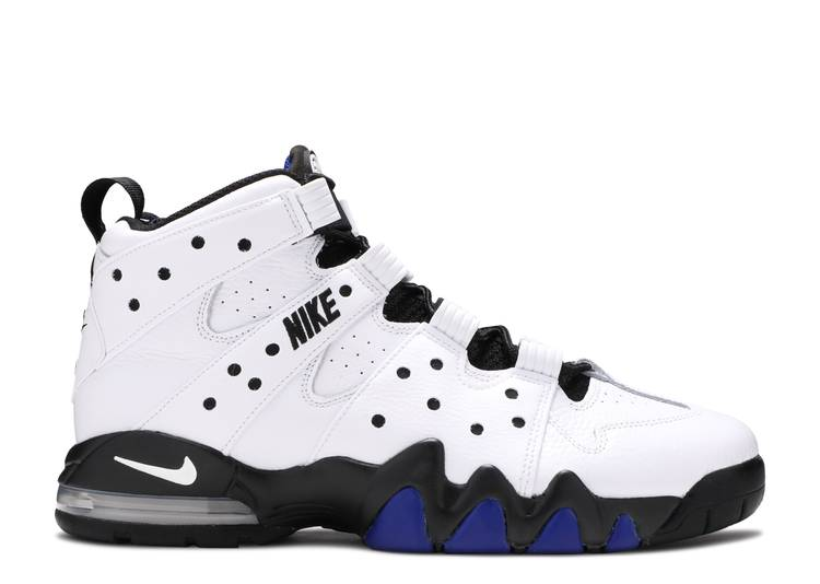 Air Max2 CB 94 'White Purple Black'