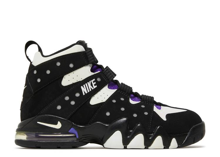 Air Max 2 CB '94 'Black' 2015