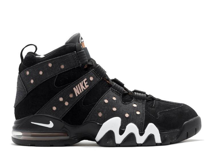 "air max2 csb 94 ""Black Denim"""