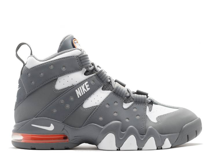 "air max2 cb 94 ""Cool Grey"""