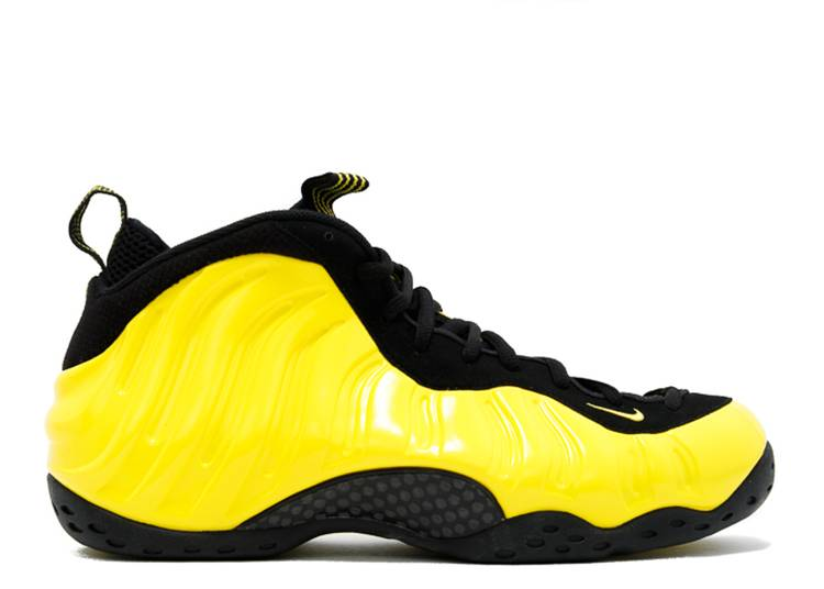 Air Foamposite One 'Wu Tang'