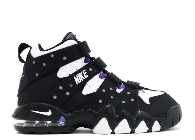 "air max cb 94 (gs) ""Black"""