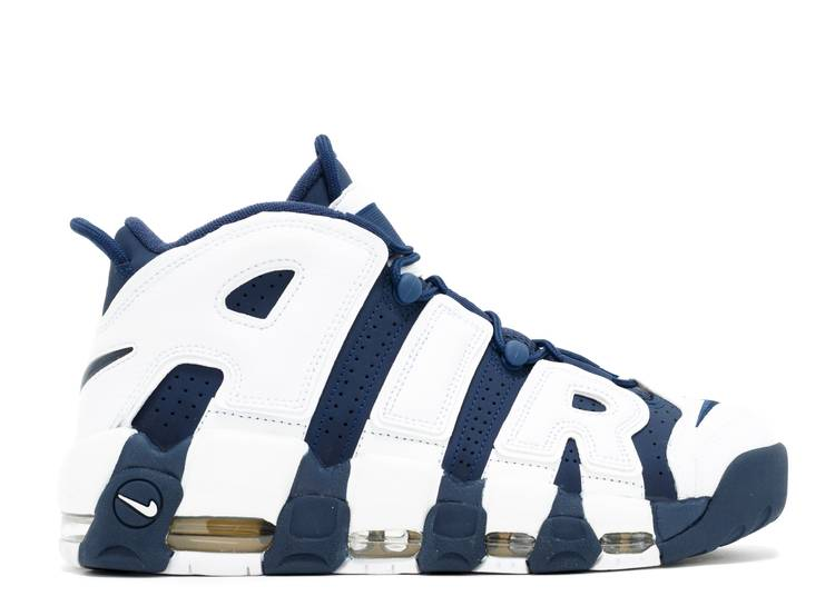 Air More Uptempo 'Olympic' 2016
