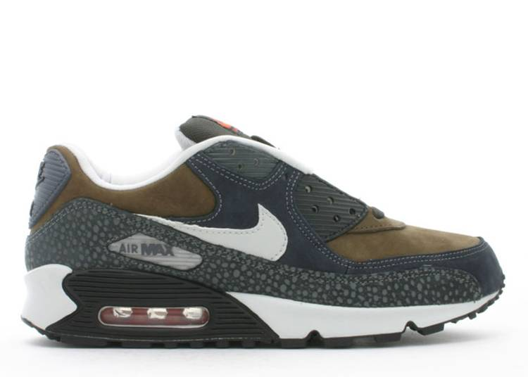 Air Max 90 Premium 'Safari'