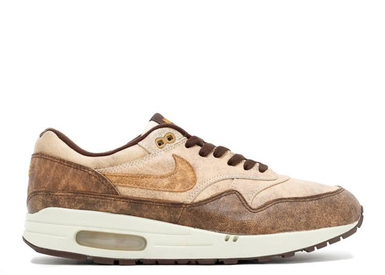 Air Max 1 Leather 'Grunge Pack'