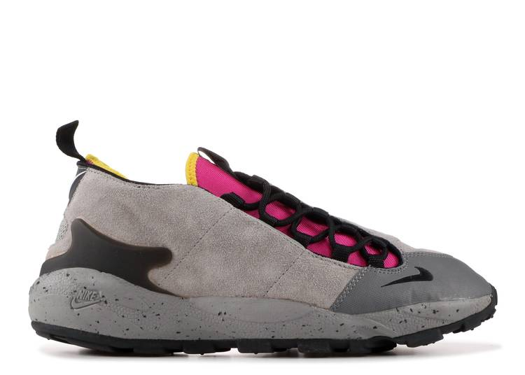 "air footscape leather cl ""acg"""
