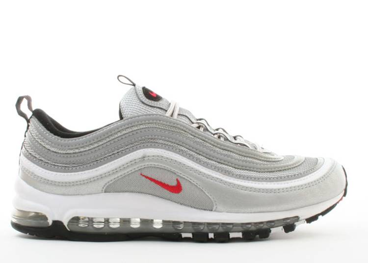 Air Max '97 Classic HOA - Nike - 313105 061 - metallic silver ...