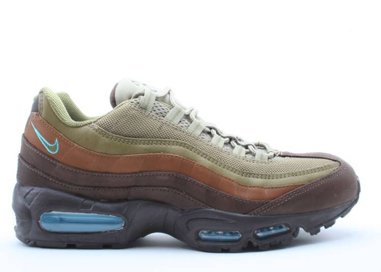 Air Max 95 'Evolution Pack'