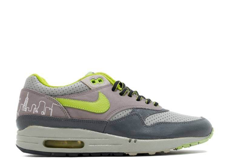 HUF x Air Max 1 Hyperstrike 'Friends & Family'