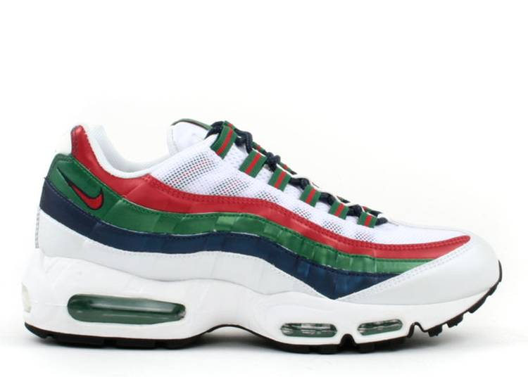 Air Max 95 'Mexico World Cup'