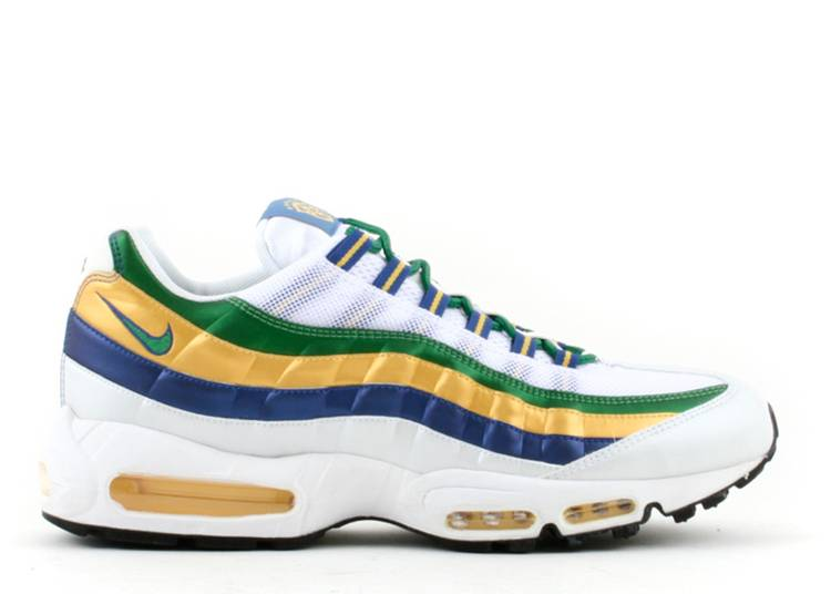 "air max 95 ""brazil world cup"""
