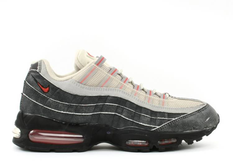 Air Max 95 Ltd 'Laundry Pack'