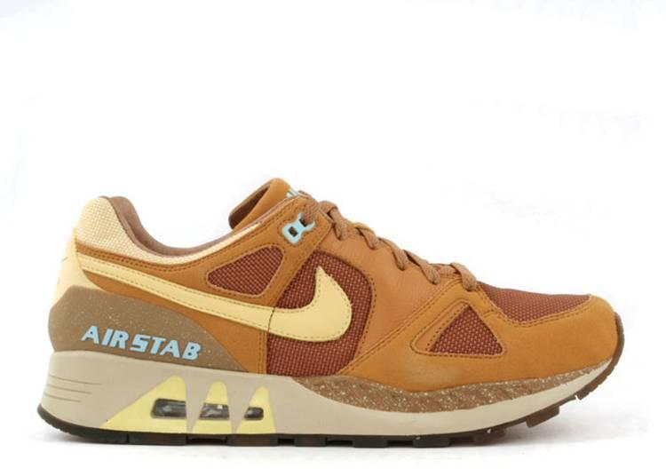 Footpatrol x Air Stab