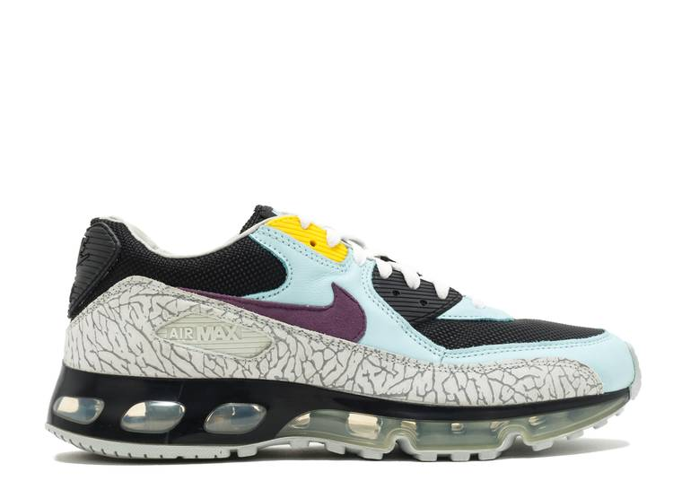 Air Max 90 360 'One Time Only'