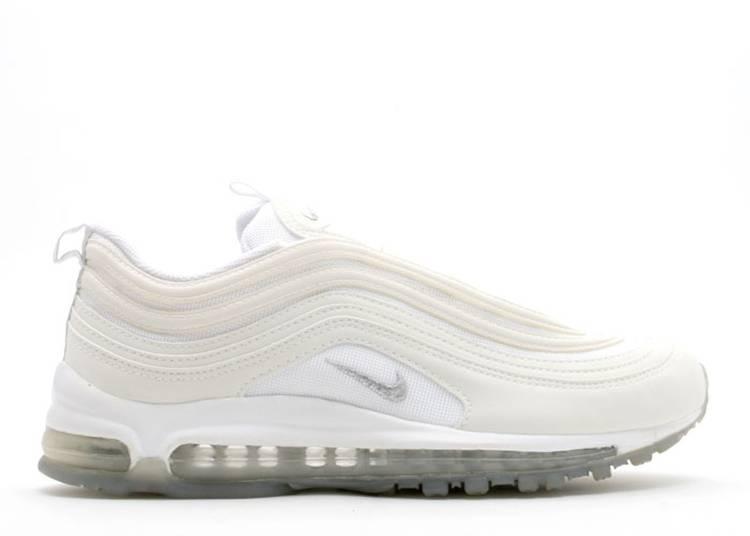 Arne Ese otro  Air Max 97 'White Metallic Silver' - Nike - 304979 111 - white/white-metallic  silver | Flight Club