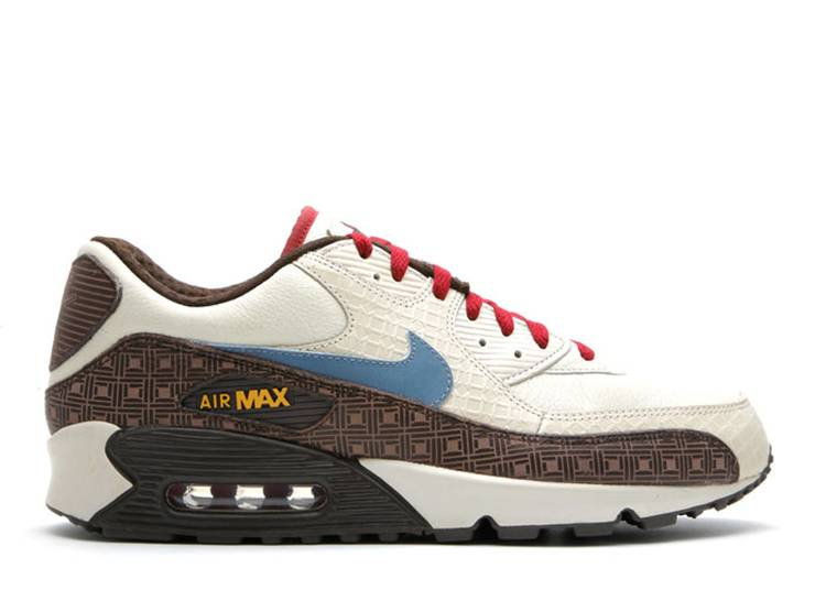 Air Max 90 'Black History Month' Sample