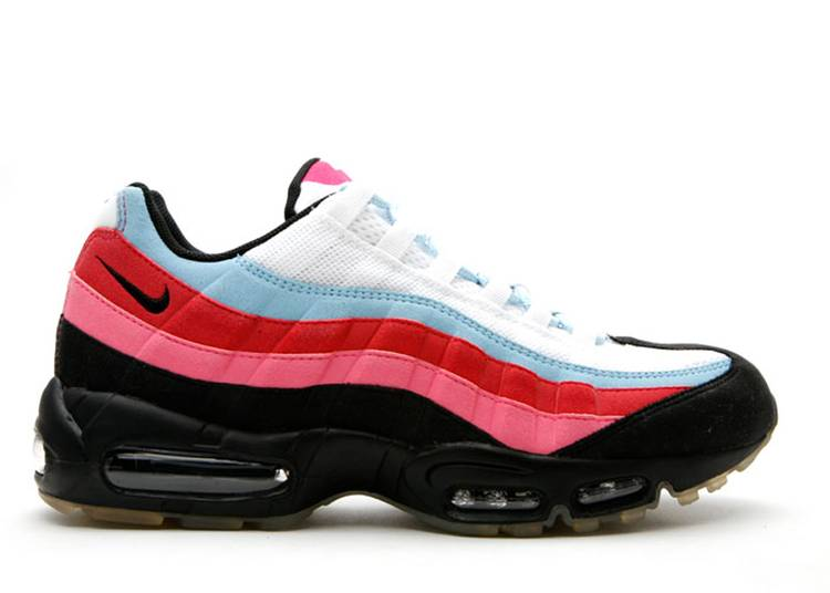 "air max 95 ""running man"""