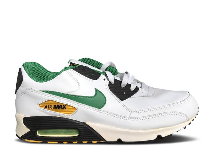 Air Max 90 Leather 'Jamaica Island Drum Pack'
