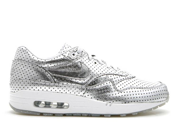 Air Max 1 Premium 'Opening Ceremony Silver Foil'