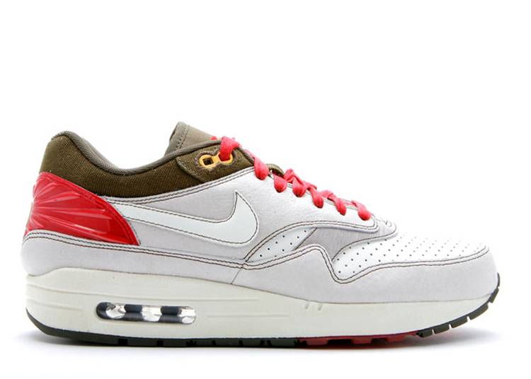 """Air Max 1 Premium """"Year Of The Ox"""""""