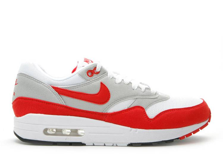 Air Max 1 QS 'Sport Red'
