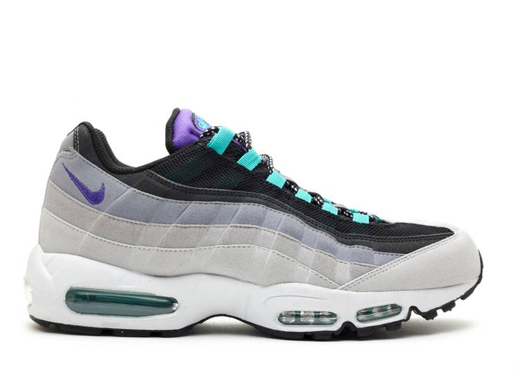 "Air Max 95 'Grape' ""Grape"""