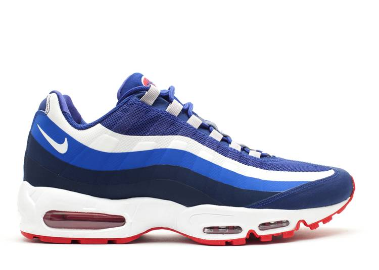 Air Max 95 Ns (Nfl) 'Ny Giants'