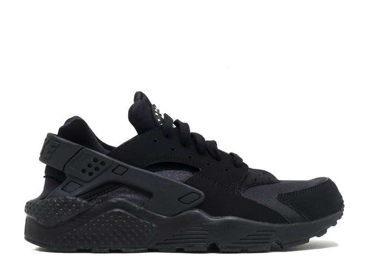 Air Huarache 'Triple Black' - Nike