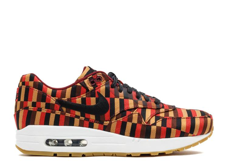 London Underground x Air Max 1 Woven SP 'Roundel'