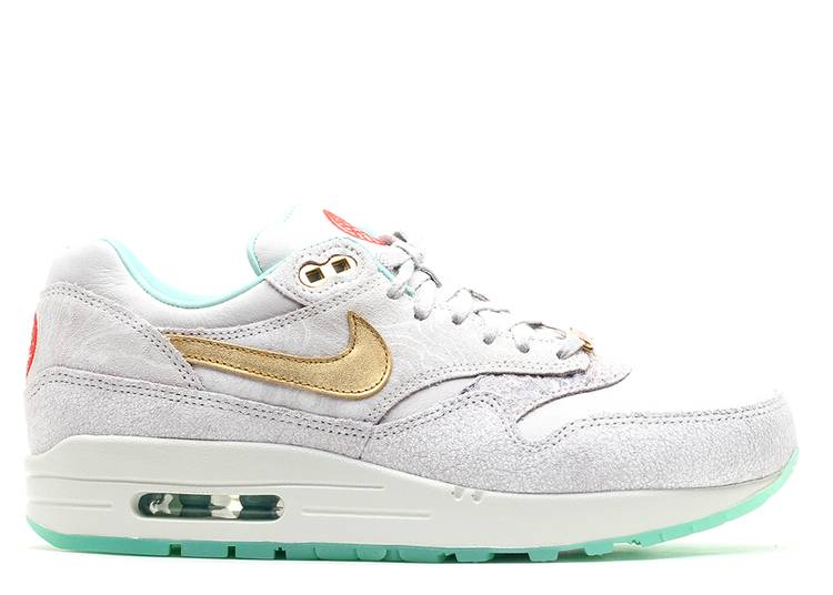 Wmns Air Max 1 'Year Of The Horse'