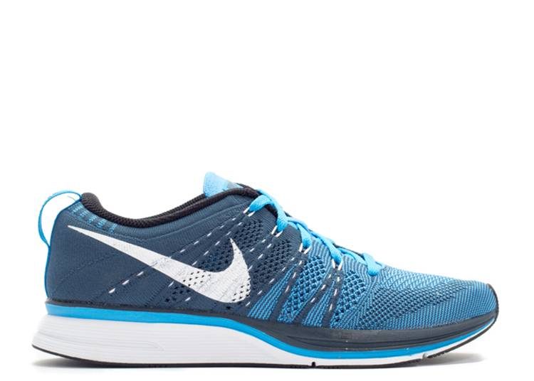 Flyknit Trainer+ 'Squadron Blue'