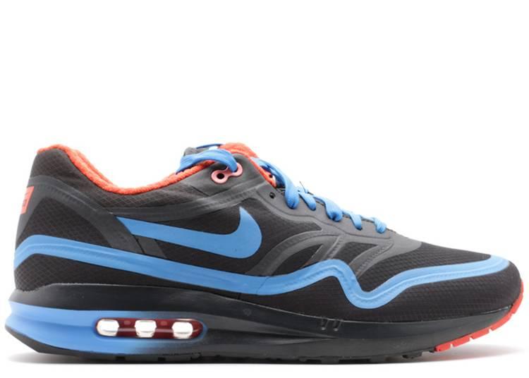 Air Max Lunar1 Wr Chi 'Chicago Marathon'