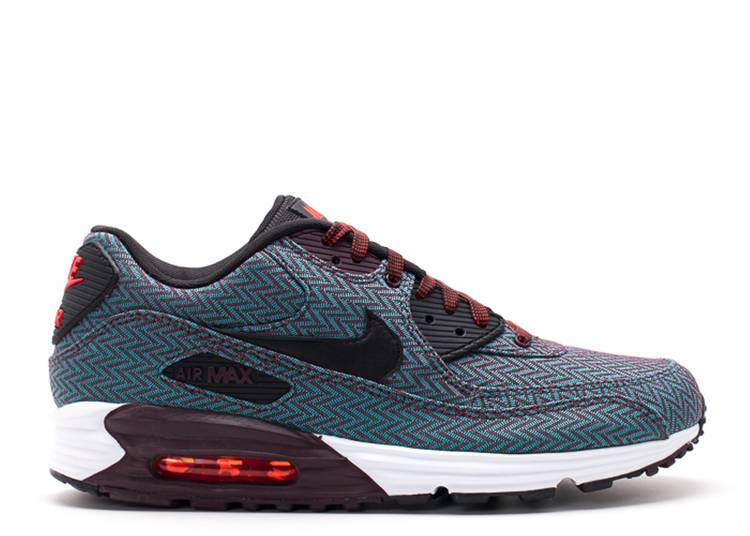 Air Max Lunar90 Premium 'Suit & Tie'