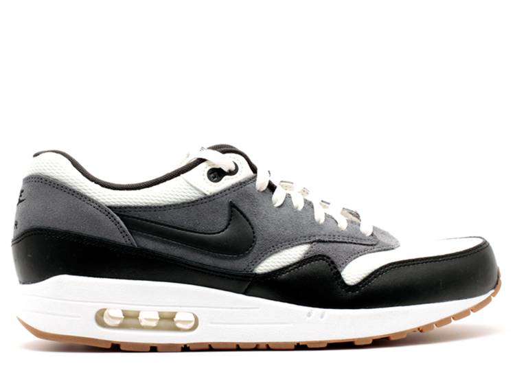 Air Max 1 Essential 'Black Sail'