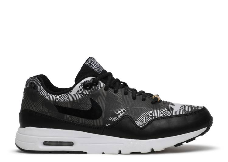 Wmns Air Max 1 Ultra Moire 'Black History Month'