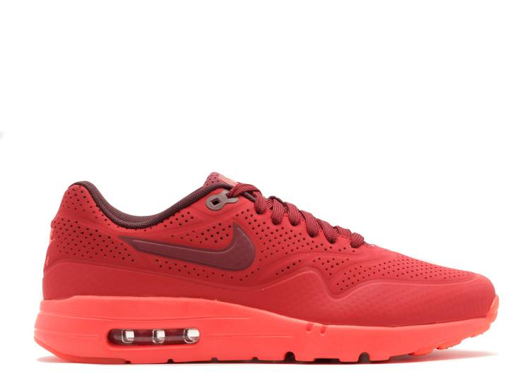 air max ultra moire red