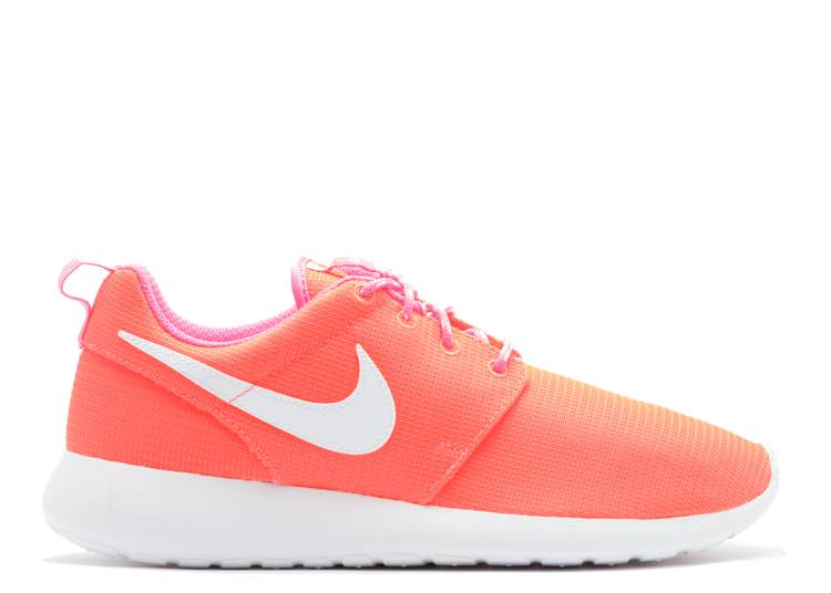 Roshe One GS 'Lava Glow'