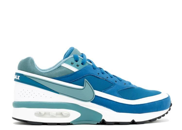 nike air max bw marina blue kopen