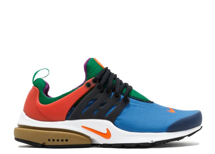 Air Presto 'Greedy'