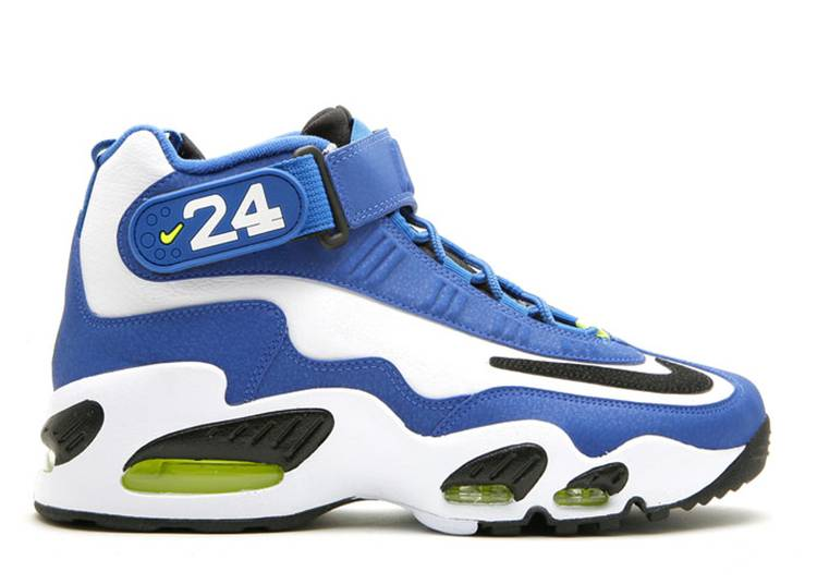 Air Griffey Max 1 'Varsity Royal'