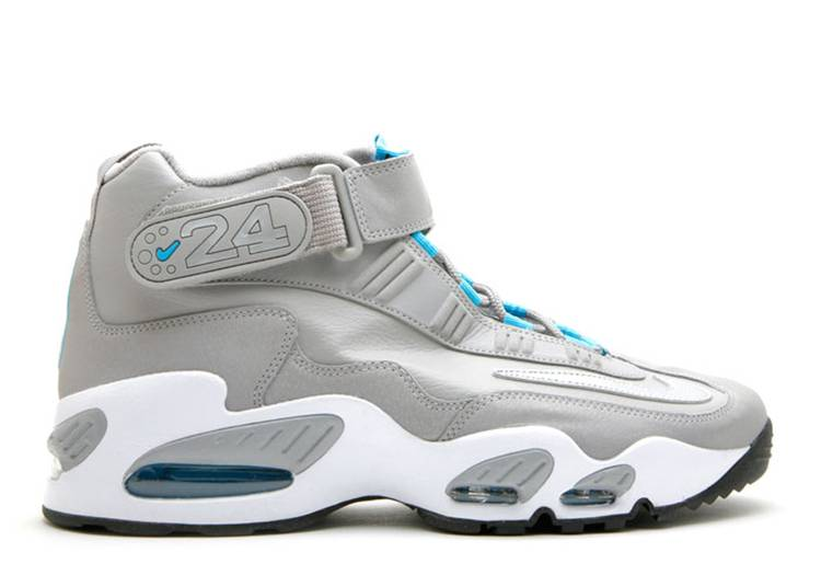 Air Griffey Max 1 'Medium Grey'